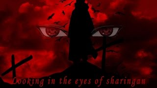 Itachi Uchiha AMV-Angel of Darkness