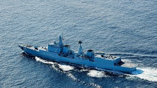 Chinese navy to hold live fire drills in East China Sea