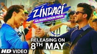 Zindagi Aa Raha Hoon Main ► Atif Aslam, Tiger Shroff 1080p Full HD Song  With Sinhala Translation...
