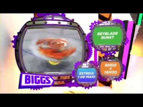 Xxx Mp4 BIGGS Beyblade Burst Estreia 01 Maio 3gp Sex