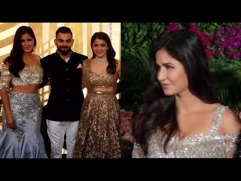 Xxx Mp4 Katrina Kaif With Sister Isabelle Kaif At Anushka Sharma And Virat Kohli Reception Mumbai 3gp Sex