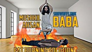 Fat Burning Solution by Mushkil Ahsan Baba