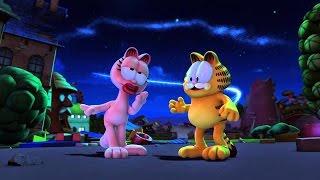 Garfield's Pet Force Movie
