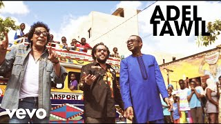 Adel Tawil - Eine Welt eine Heimat ft. Youssou N