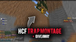 Hcf Trap Montage - SOTW Trapping + Huge fencegate trap (+ giveaway)