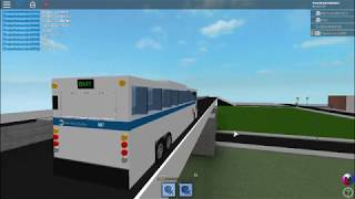 [MTA Rare]:Driving A Midtown-57 street bound 1999 D45HF (or Viking)[997] on BM1