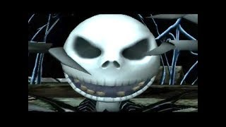 The Nightmare Before Christmas: Oogie's Revenge All Songs in Boss Battles (PS2, XBOX)