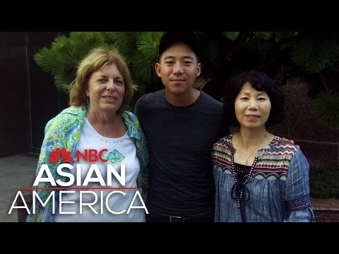 aka SEOUL: A Korean Adoptee Story (Part 1 of 7) | NBC Asian America