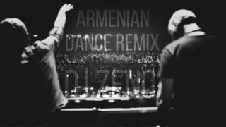 Armenian The Best Dance Mix 2016 DJ ZENO