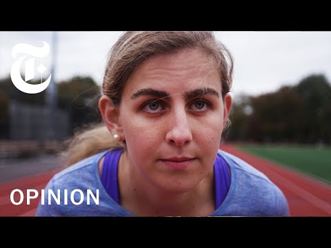 I Was the Fastest Girl in America Until I Joined Nike NYT Opinion