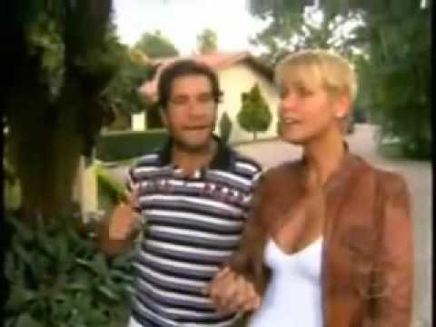 TV Xuxa Papo X com Daniel em Brotas Parte 1 2