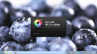 Hd video convert to 4k download and install software (bangla)