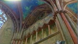 Quake Destroys Church