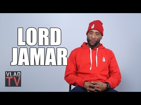 Lord Jamar on Running Into Mase After Taking Shots at Him on VladTV (Part 5)