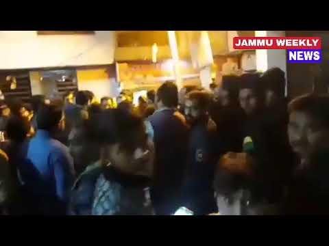Xxx Mp4 Sex Racket Busted In Nai Basti Jammu Jammu Weekly News 3gp Sex