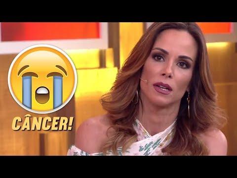 Xxx Mp4 URGENTE Apresentadora ANA FURTADO Fala Sobre O Seu CÂNCER No ENCONTRO E Comove O Brasil 3gp Sex