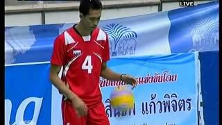 [Indonesia - Vietnam] 2014 World Championship qualification (AVC)