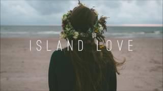 Relaxing Zouk Instrumental ''Island Love'' - BeatsbySV