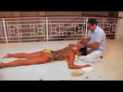 Viver Bem Massagem Ayurvédica yoga