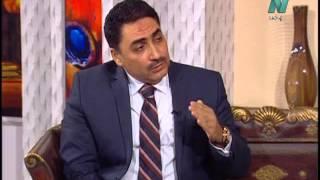 عصام عطية المحامى وشرح مزايا  تعديلات  قانون الاستثمار الجديدة بيت العيلة يونيو 2015
