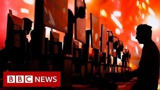 E3: What's Cloud gaming? - BBC News