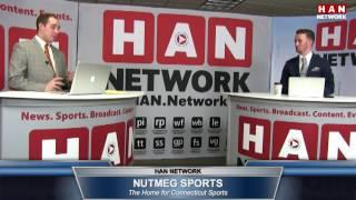Nutmeg Sports: HAN Connecticut Sports Talk 1.5.17