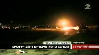 Dios destruye misiles en ISRAEL [Evidencias] - Apologeticience HD