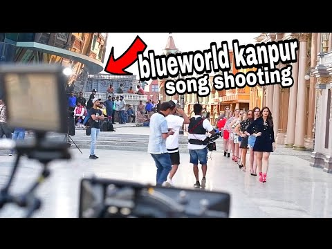 Xxx Mp4 Making Of BAMB Song In Blueworld Theme Park Kanpur Sukhe Badshah 3gp Sex