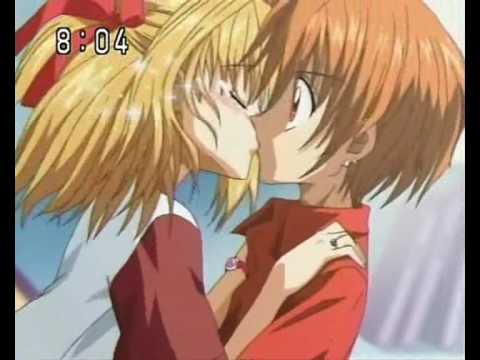 animes romanticos.