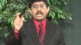 Yesu Prabhuvu Rakada Suchanalu B - Part 1