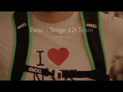 Evoc 12l Team 2016 // presented by G.S.Niente Stress & Radlstall
