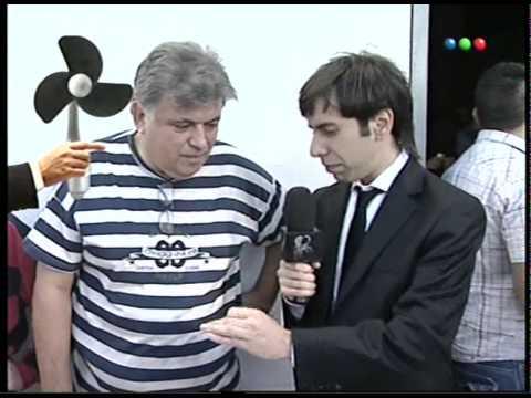 CQC Argentina 29/03/2010 Parte 7/8