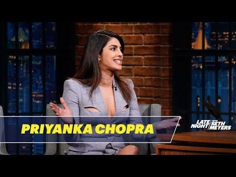 Priyanka Chopra Dispels a Big Misconception About Bollywood