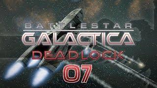 BATTLESTAR GALACTICA DEADLOCK #07 OUTNUMBERED Preview - BSG Let
