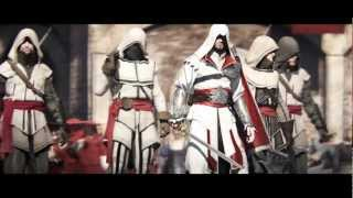 Linkin Park - Lost In The Echo featuring Assassin's Creed [HD]