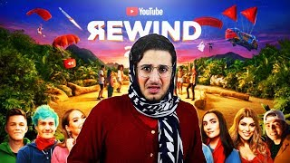 PERSIAN MOM reacts to YouTube Rewind 2018 | Amir Tavassoly
