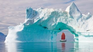Sailing the Northwest Passage - Chris & Jess Bray on Teleport