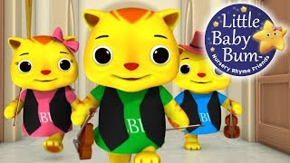 Nursery Rhymes | *Volume-10* | Live Compilation from Little Baby Bum! | Live Stream!