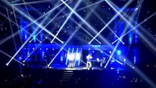 SARAH GERONIMO - ITS ALL COMING BACK TO ME NOW & TO LOVE YOU MORE PERFECT 10 CONCERT 11.15.13