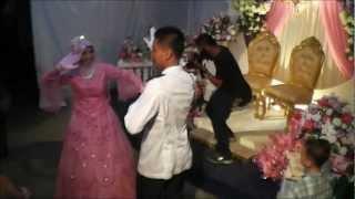 Majlis Kahwin Mimi & Remy _