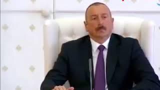 Kəmaləddin Heydərov Etibar Pirverdiyevin günahkar olduğunu Prezidentə deyir - MARAQLI VİDEO