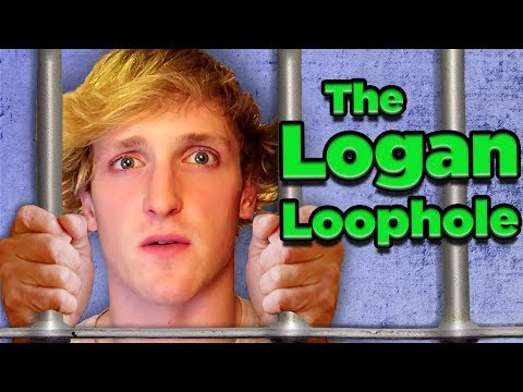 It s Time to STOP the Logan Paul Loophole MatPat Reaction