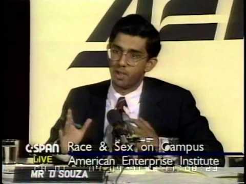 Xxx Mp4 Dinesh D 39 Souza Race And Sex On Campus 3gp Sex