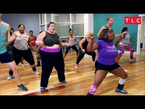 Xxx Mp4 Can Whitney Keep Up At Jiya S Dance Class My Big Fat Fabulous Life 3gp Sex