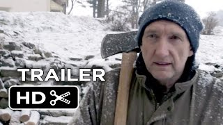 The Visit TRAILER 1 (2015) - M. Night Shyamalan Grandparent Thriller HD