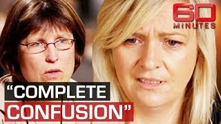 Women who lose complete memory every few minutes | 60 Minutes Australia