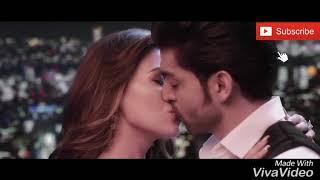 Indian hot kiss part 1.  Movi hot seen.