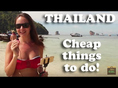 Dirt Cheap - Thailand