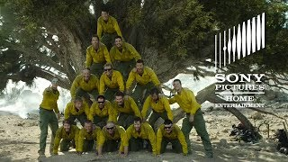 ONLY THE BRAVE - Now on Blu-ray, DVD, and Digital!