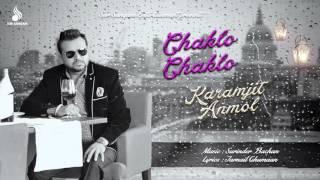 Chaklo Chaklo | Karamjit Anmol | New Punjabi Songs 2016  | Sur Sangam Entertainment